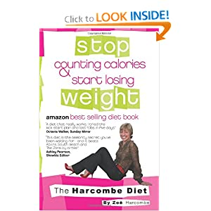 Stop Counting Calories & Start Losing Weight: The Harcombe Diet