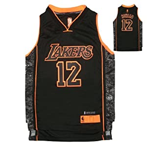 LIMITED EDITION: NBA LOS ANGELES LAKERS HOWARD #12 Youth Sleeveless Jersey Shirt by NBA