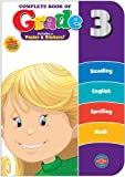 The Complete Book of Grade 3