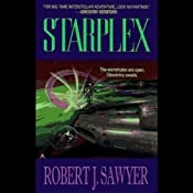 Starplex | [Robert J. Sawyer]