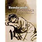 Rembrandt Drawings: 116 Masterpieces in Original Color (Dover Fine Art, History of Art)