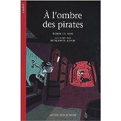 A l'ombre des pirates