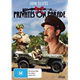 Privates On Paradeby Michael Elphick