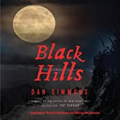 Black Hills: A Novel | [Dan Simmons]