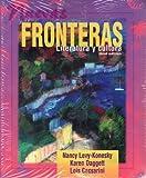 Nuevas Fronteras: Literatura y cultura (with Tape) (0030172330) by Levy-Konesky, Nancy