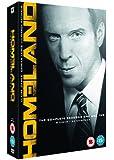 Homeland - Season 1-2 [DVD] [2011]