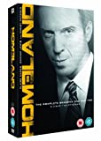 Homeland - Season 1-2 [DVD]