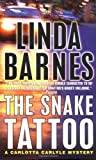 The Snake Tattoo (Carlotta Carlyle Mysteries)