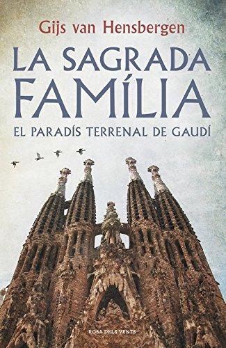 La Sagrada Familia (ACTUALITAT)