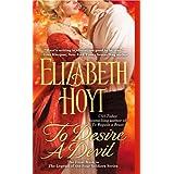 To Desire a Devilby Elizabeth Hoyt