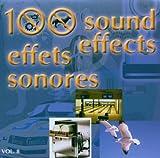 100 Effets Sonores Vol 8...