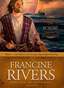 The Scribe: Silas (Sons of Encouragement Series #5) by Francine Rivers cover image