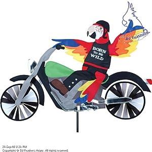Amazoncom Premier Kites Spinner Biker Parrot Toys Games