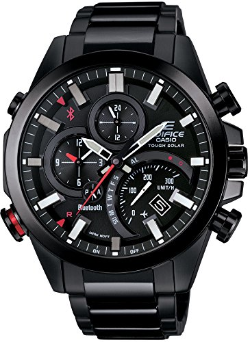 CASIO Men's Watch EDIFICE BLUETOOTH SMART corresponding EQB-500DC-1AJF