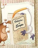 img - for Fabulas de Esopo (Spanish Edition) book / textbook / text book