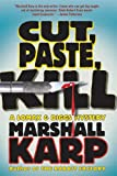 Cut, Paste, Kill: A Lomax & Biggs Mystery