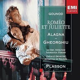 Gounod: Rom�o et Juliette