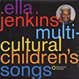 Multicultural Children's Songs Ella Jenkins