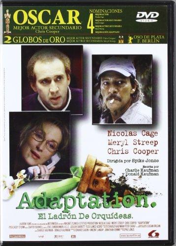 Adaptation (El Ladron De Orquideas) [DVD]