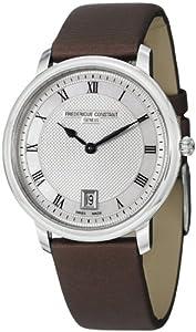 Frederique Constant Slim Line Ladies Watch 220M4S36-2 from Frederique Constant