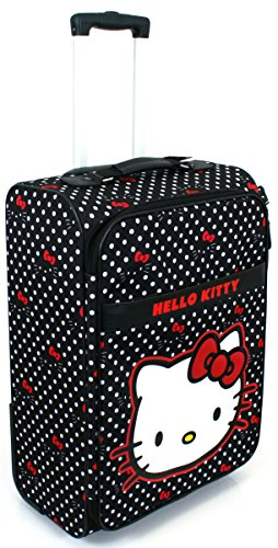 Hello-Kitty-HK-Classic-Polka-Rolling-Suitcase
