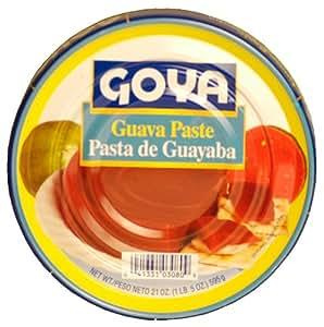 Goya Guava Paste - 21 oz.