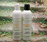 Emu Oil Shampoo & Conditioner 8 oz Set