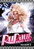 RuPaul's Drag Race: Season 3 (4 Discs)