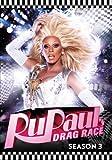 Ru Pauls Drag Race: Seasons 3 [DVD] [Region 1] [US Import] [NTSC]
