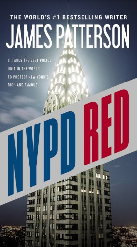 NYPD Red by James Patterson, Marshall Karp