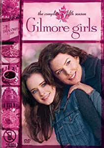 Gilmore Girls: Season 5 (Digipack)