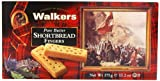 Walkers Shortbread Fingers 375 g (Pack of 6)
