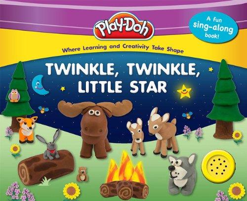 Twinkle, Twinkle, Little Star (Play-Doh Sound)