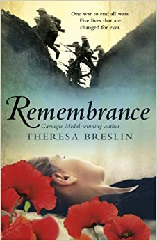 remembrance essay by theresa breslin