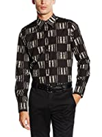 Dolce & Gabbana Camisa Hombre (Gris Oscuro)