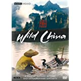 Wild Chinaby DVD