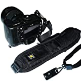 First2savvv Quick Release Professional Shoulder Sling Strap with storage pocket for nikon D3200