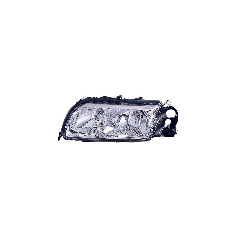 Depo 373 1106L ASN1 Driver Side Headlight Assembly Automotive