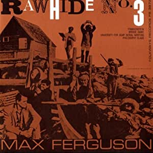 Amazon.com: Rawhide: Radio Programme, No. 3: Music