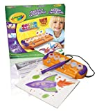 Crayola Color Wonder Mess-Free Magic Light Brush