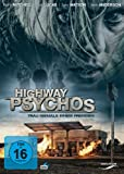 DVD Cover 'Highway Psychos