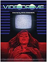 Videodrome [Limited Edition Dual Format Blu-ray + DVD]