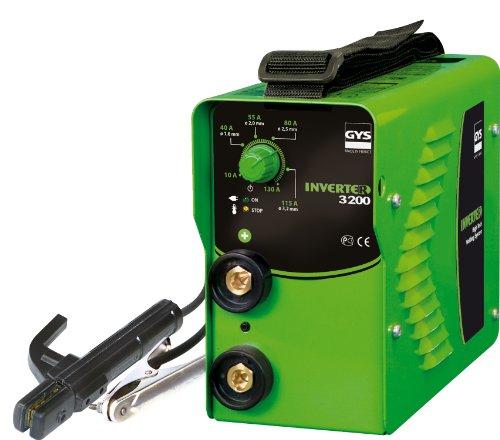 GYS-Elektroden-Schweigert-130-A-grn-Inverter-3200