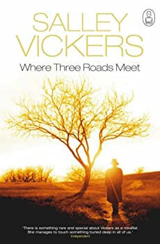 "Cover of ""Where Three Roads Meet: The Myt..."
