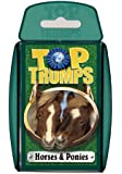 Winning Moves Top Trumps Horses and Ponies