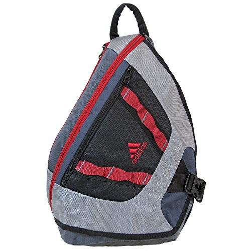 adidas Capital Sling Backpack 345af0ac3239e