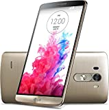 LG G3 - D855 (16 GB, BLACK GOLD)