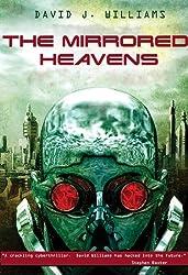 The Mirrored Heavens (The Autumn Rain trilogy Book 1)