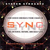 Sync: How Order Emerges from Chaos in the Universe, Nature, and Daily Life | [Steven Strogatz]