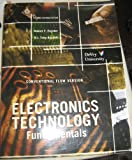 img - for Electronics Technology Fundamentals book / textbook / text book